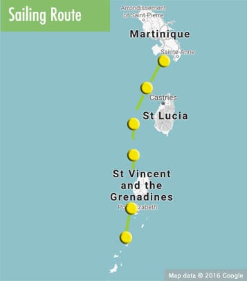 grenadines-route-map