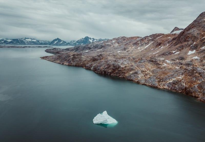 Sail East Greenland