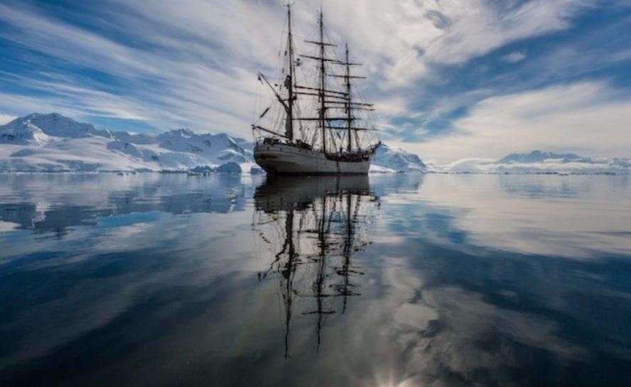 Sail Across the Atlantic Ocean – Join Transatlantic Voyages to Antarctica