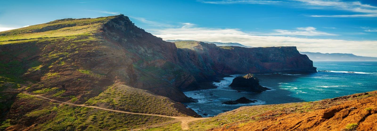 Sail Madeira to Morocco