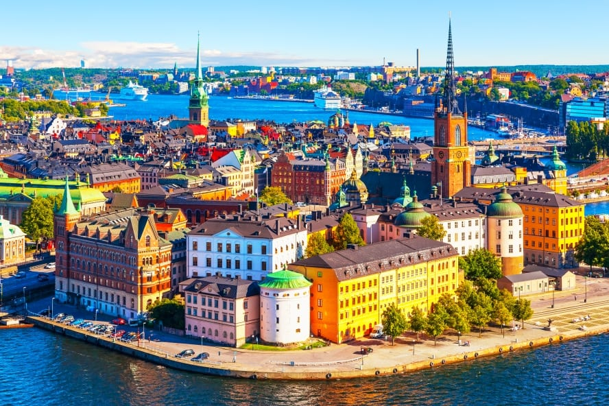 stockholm original
