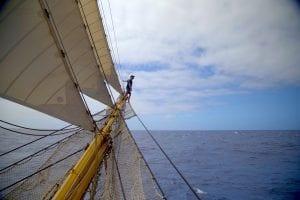 Sail Across the Atlantic Ocean – Join Transatlantic Voyages