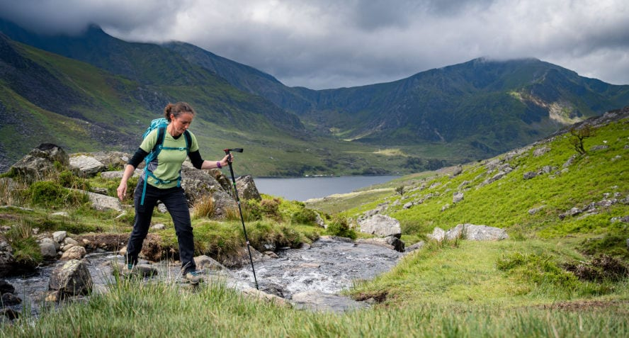 Snowdonia 14 Peaks Hiking Adventure