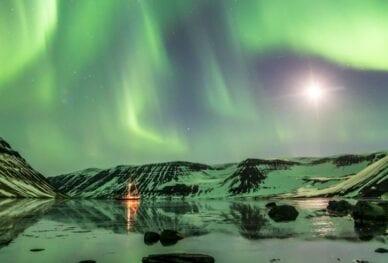 Iceland Sailing Adventure