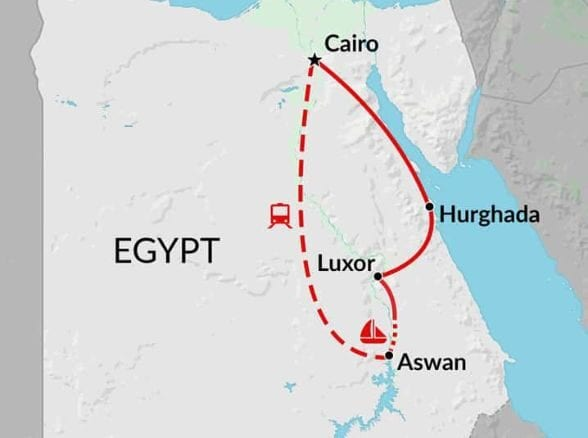 discover-egypt-map