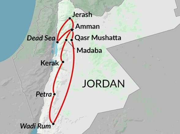 jordan-encounters-map