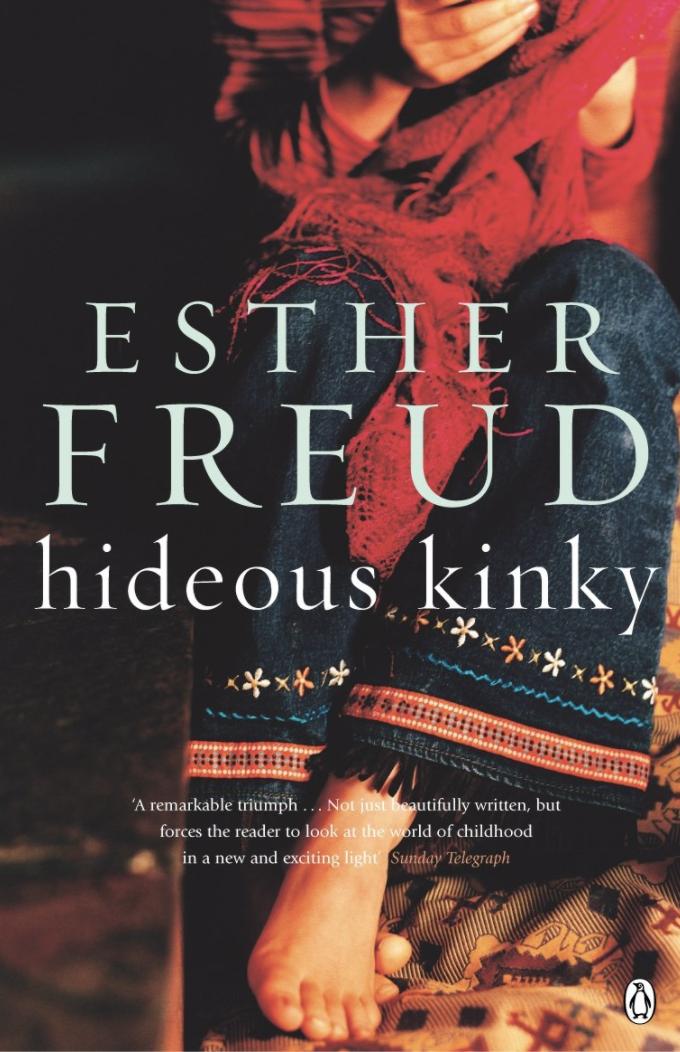Hideous-Kinky-Book
